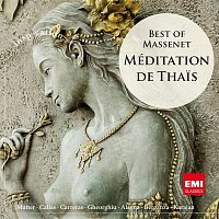 City Of Birmingham Symphony Orchestra, Louis Frémaux – Méditation de Thais: Best of Massenet