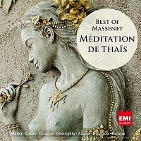 Various Artists.. – Méditation de Thais: Best of Massenet
