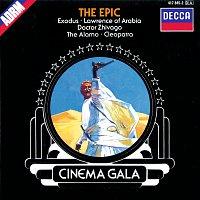 Stanley Black, London Festival Chorus, London Festival Orchestra – Cinema Gala: The Epic
