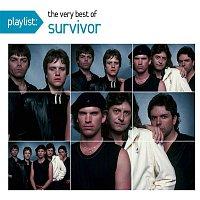 Survivor – Playlist: The Very Best Of Survivor
