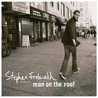 Přední strana obalu CD Man On The Roof