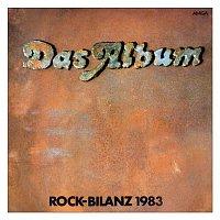 Amiga Blues Band – Rock-Bilanz 1983