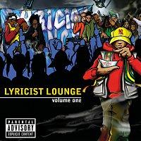 Různí interpreti – Lyricist Lounge Vol. 1