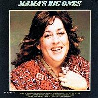Přední strana obalu CD Mama's Big Ones