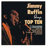 Jimmy Ruffin – Sings Top Ten