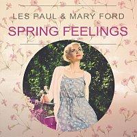 Les Paul, Mary Ford – Spring Feelings