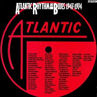Various Artists.. – Atlantic Rhythm & Blues 1947-1974