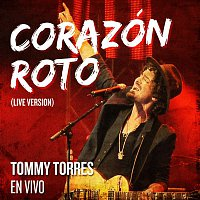 Tommy Torres – Corazon Roto (Live Version)