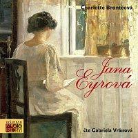 Gabriela Vránová – Bronteová: Jana Eyrová
