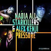Nadia Ali & Starkillers & Alex Kenji – Pressure (Alesso Radio Edit)