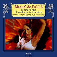 Manuel Rosenthal, Orquesta del Teatro Nacional de la Ópera de París – De Falla: El Amor Brujo / El Sombrero de Tres Picos