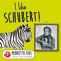 Peter Frankl – I Like Schubert! (Menuetto Kids - Classical Music for Children)
