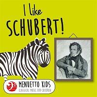Peter Frankl – I Like Schubert! (Menuetto Kids - Classical Music for Children)