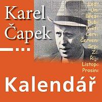 Antonín Kaška – Čapek: Kalendář