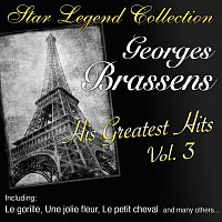 Georges Brassens – Star Legend Collection: His Greatest Hits Vol. 3