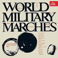 Přední strana obalu CD Pochody armád Varšavské smlouvy / Berühmte Militärmärsche