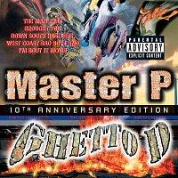 Master P – Ghetto D 10th Anniversary