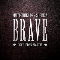 Přední strana obalu CD Brave [Radio Edit]