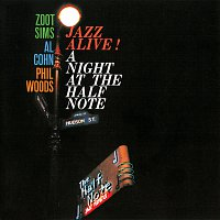 Zoot Sims, Al Cohn, Phil Woods – Jazz Alive! A Night At The Half Note [Live]