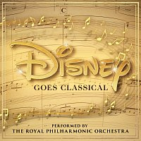 The Royal Philharmonic Orchestra – Disney Goes Classical