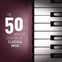 Přední strana obalu CD The 50 Absolute Essentials of Classical Music