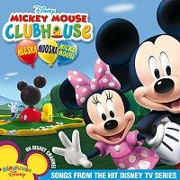 Různí interpreti – Mickey Mouse Clubhouse: Meeska, Mooska, Mickey Mouse