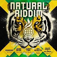 Various Artists.. – Natural Riddim Vol. 1
