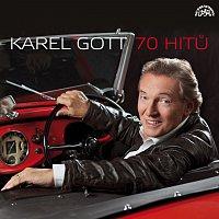 Karel Gott – 70 hitů - Když jsem já byl tenkrát kluk - Zlatá kolekce