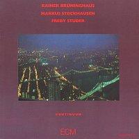 Rainer Bruninghaus, Markus Stockhausen, Fredy Studer – Continuum