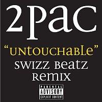Tupac Shakur, Bone Thugs-N-Harmony – Untouchable Swizz Beatz Remix
