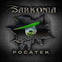 Sarkonia – Počátek