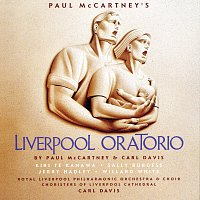 Royal Liverpool Philharmonic Orchestra, Royal Liverpool Philharmonic Choir – Liverpool Oratorio