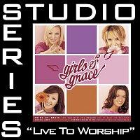 Joy Williams – Live To Worship [Studio Series Performance Track]