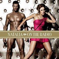 Přední strana obalu CD On The Radio