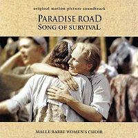 Leny van Schaik, Women's Choir of Haarlem, Holland – Paradise Road