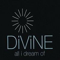Přední strana obalu CD All I Dream Of