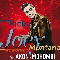 Joey Montana, Akon, Mohombi – Picky [Remixes]