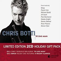 Chris Botti – To Love Again - Holiday Gift Pack