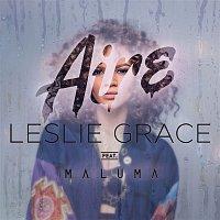 Leslie Grace, Maluma – Aire