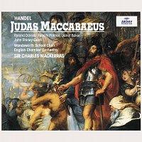 English Chamber Orchestra, Sir Charles Mackerras – Handel: Judas Maccabaeus