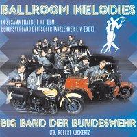 Přední strana obalu CD Ballroom Melodies