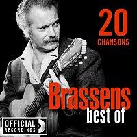 Georges Brassens – Best Of 20 chansons