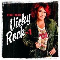 Virve Rosti – Vicky Rock Vol 1