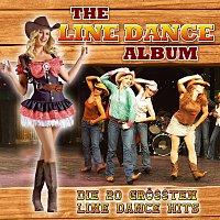 Western Cowboys & Friends – The Line Dance Album - Die 20 groszten Line Dance Hits