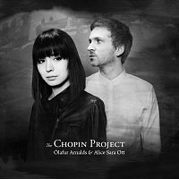 Ólafur Arnalds, Alice Sara Ott – The Chopin Project – CD