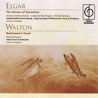 Vernon Handley, James Loughran – Elgar The Dream of Gerontius . Walton Belshazzar's Feast