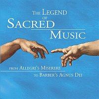 Andrew Parrott – The Legend of Sacred Music