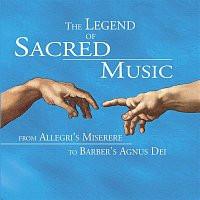 Various Artists.. – The Legend of Sacred Music