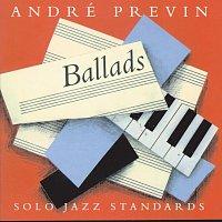 André Previn – Ballads