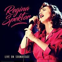 Regina Spektor – Regina Spektor Live On Soundstage